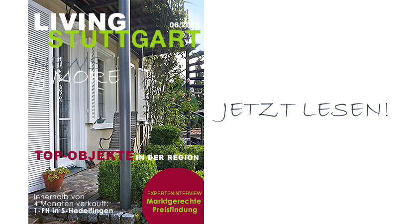 LIVING STUTTGART NEWS & MORE