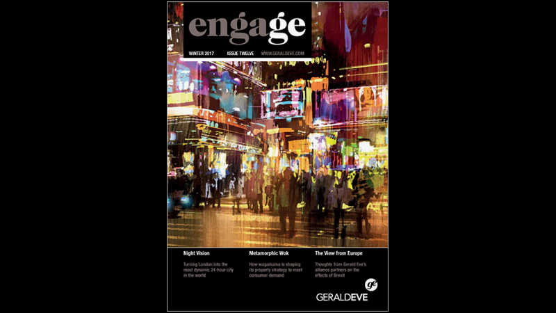 Engage News Magazine