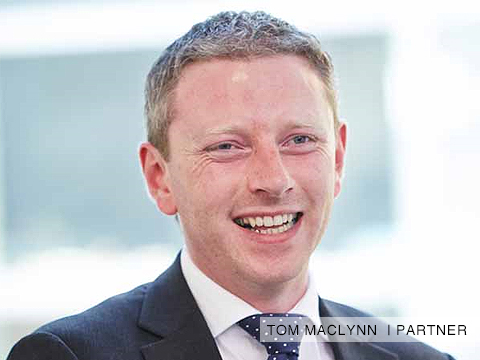Tom MacLynn - Partner