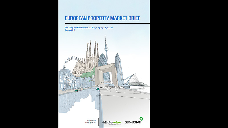 European Property Market Brief