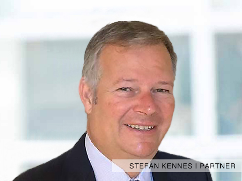 Stefan Kennes - Partner