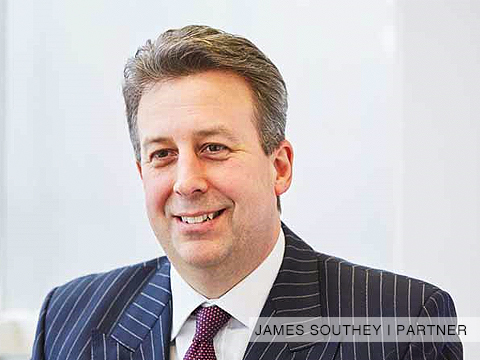 James Southey | Partner