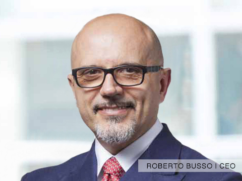 Roberto Busso