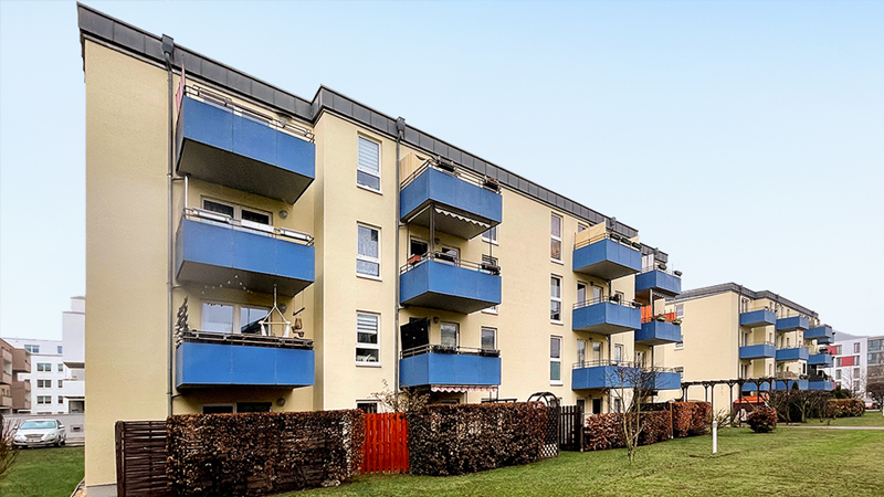 New owner for residential complex in Jena